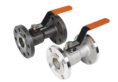 SINGLE/TWO/THREE PIECE BALL VALVES