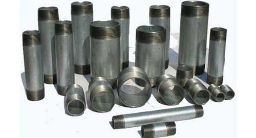 G.I & M.S PIPE FITTINGS