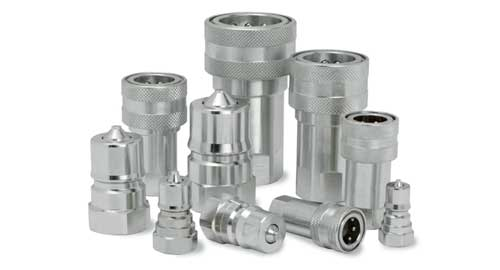 QUICK RELEASE & CAMLOCK COUPLINGS